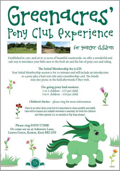 greenacres-pony-club