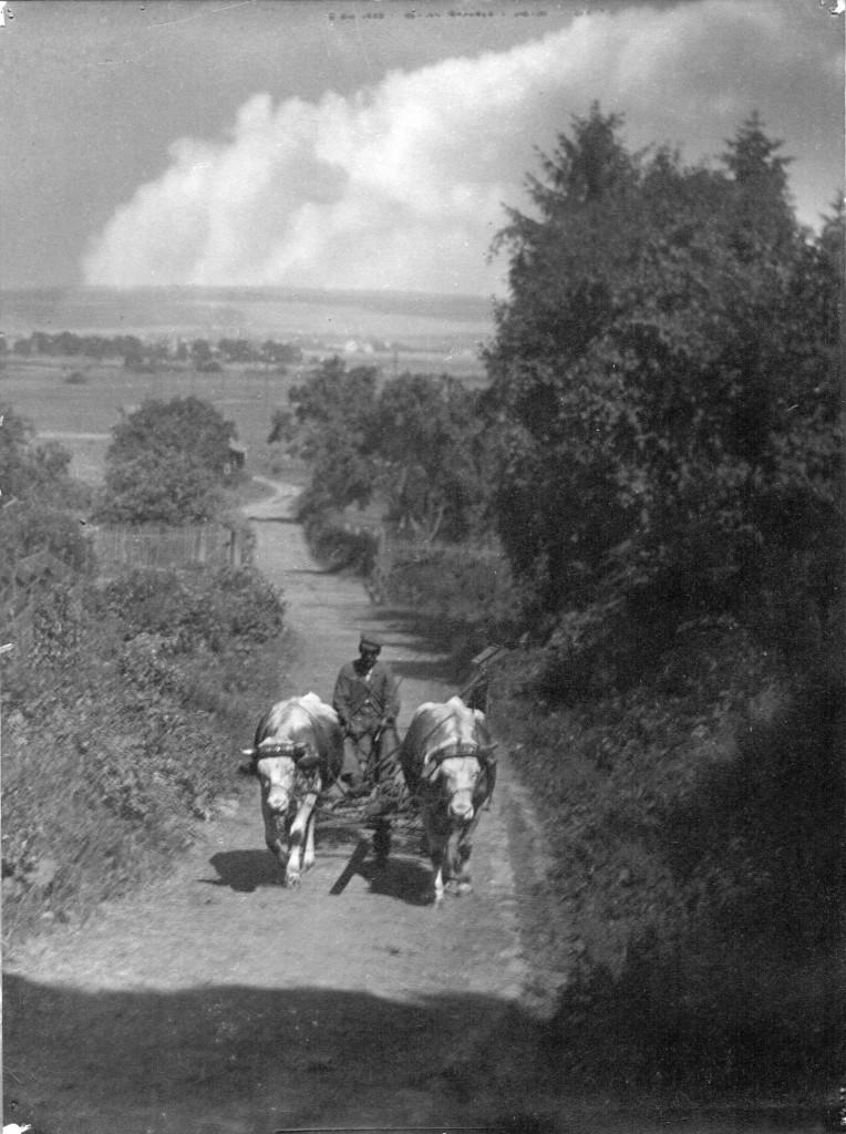 Biggin Hill circa 1890