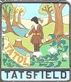 Tatsfield Village Logo