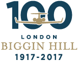 100 Years of Biggin Hill Airport
