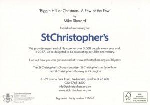 RAF CHAPEL. ST CHRISTOPHERS 2 001